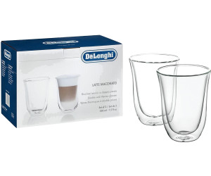 Favorit De'Longhi Thermoglas Latte Macchiato 2er Set ab 11,74 QD96