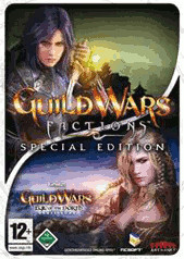 Guild Wars: Factions - Special Edition (PC)