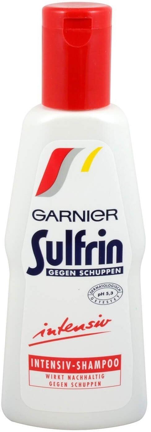 Garnier Sulfrin Intensiv-Schuppen-Shampoo (250ml)