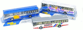 The Toy Company Power World - Linienbus (51031)