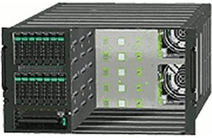 Intel Server Chassis MFSYS25