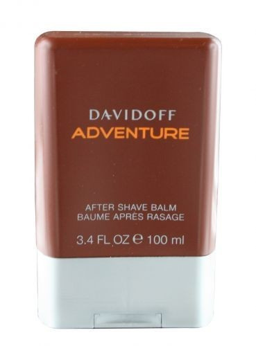 Image of Davidoff Adventure After Shave Balm (100 ml)