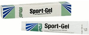 Röwo Sportgel (100 ml)