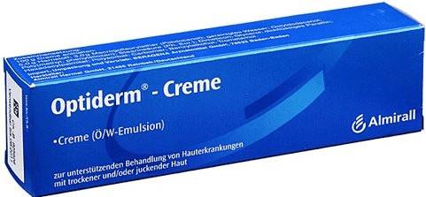 Optiderm Creme (50 g)