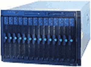 Intel Server Chassis SBCE