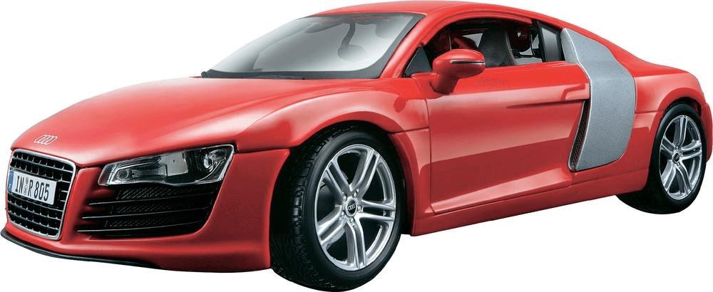 Image of Maisto Audi R8 Premiere Edition (36143)