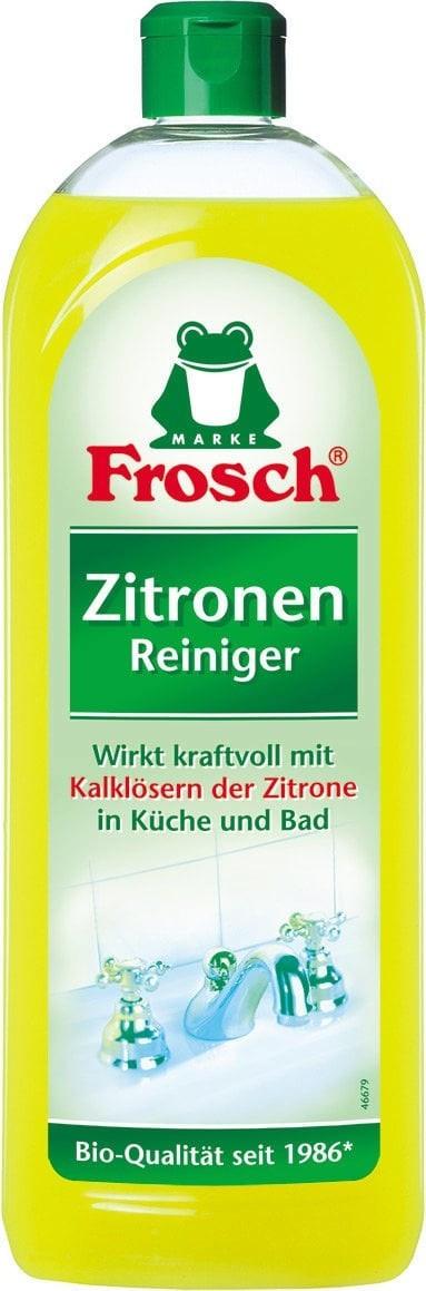Frosch Zitronen-Reiniger 750 ml
