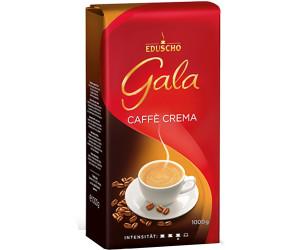 Eduscho Gala Caffe Crema Bohnen 1 Kg Ab 9 49