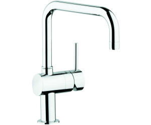 buy grohe minta single lever sink mixer 32488 from 118 50