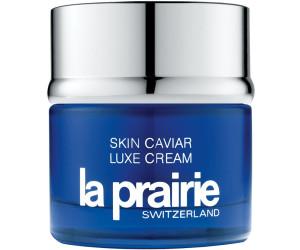 la prairie the caviar collection luxe cream 50ml ab 279 90 preisvergleich bei. Black Bedroom Furniture Sets. Home Design Ideas