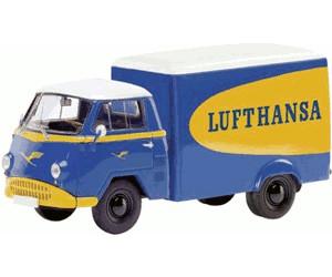 """Image of Schuco Tempo Matador """"Lufthansa"""" LE (03315)"""