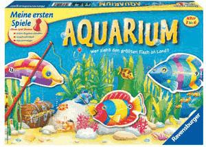Ravensburger Aquarium (21418)