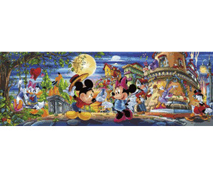 Clementoni Disney Panorama - Mickey Mouse