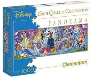 Clementoni Disney Family (1000 pieces)
