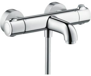 Hansgrohe Ecostat 1001 SL Mitigeur thermostatique bain/douche (13241) au meilleur prix sur idealo.fr