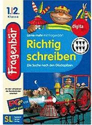 Spielend Lernen Verlag Fragenbär - Richtig schr...