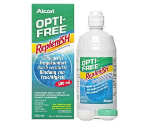 Alcon Optifree RepleniSH (300ml)