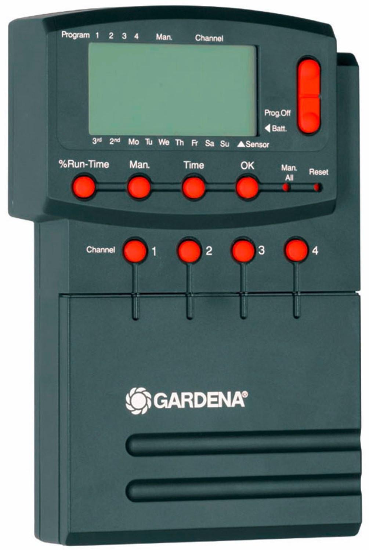 Gardena Steuergerät 4040 modular (1276-20)
