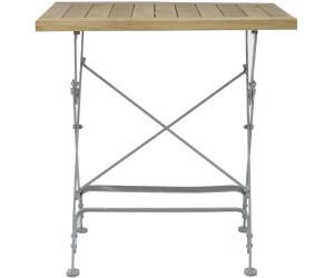 Jan Kurtz Lucca Tisch 70x70 Cm Ab 268 20 Preisvergleich Bei