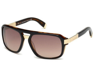 DSquared DQ0028-05F black/other/gradient brown 58-17 iHLe3