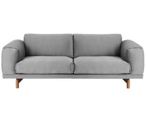 Muuto Rest Sofa : Muuto rest sofa 2 sitzer remix 123 ab 2.875 00 u20ac preisvergleich