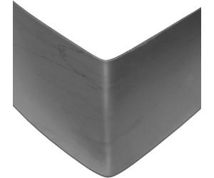 bellissa rasenkante kunststoff 118 x 13 cm ab 7 95 preisvergleich bei. Black Bedroom Furniture Sets. Home Design Ideas