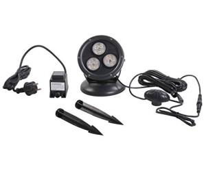 12 Volt Lampen : Aquaforte hp pond garden led lampe watt volt ab