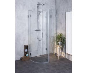 combia au1v 3 seiten rund duschkabine ab 998 95 preisvergleich bei. Black Bedroom Furniture Sets. Home Design Ideas