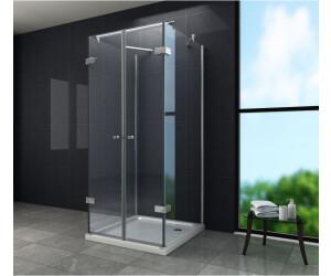 glasdeals avilo u duschkabine 80 x 80 cm ab 449 00 preisvergleich bei. Black Bedroom Furniture Sets. Home Design Ideas