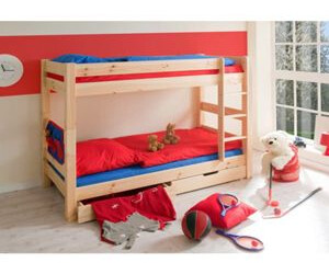 Etagenbett Erni Country : Etagenbett erni kinder billiger great hochbetten with