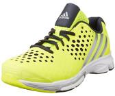 Adidas Volley Response Boost solar yellow silver metallic core black 64564c6b455