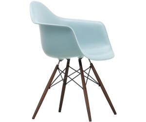 vitra eames plastic armchair daw ab 380 00 preisvergleich bei. Black Bedroom Furniture Sets. Home Design Ideas