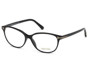 Tom Ford Damen Brille » FT5421«, braun, 053 - havana