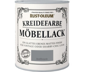 rust oleum m bellack kreidefarbe matt 750 ml ab 14 15. Black Bedroom Furniture Sets. Home Design Ideas