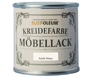 rust oleum m bellack kreidefarbe matt 125 ml ab 4 95 preisvergleich bei. Black Bedroom Furniture Sets. Home Design Ideas