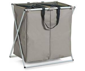 zeller w schesammler polyester 2 fach 59x38x57cm ab 19 90. Black Bedroom Furniture Sets. Home Design Ideas