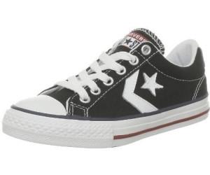 Kids Converse Star Player EV V Sneakers Discount, Black
