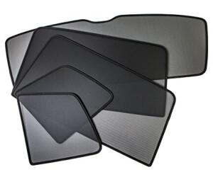 climair sonniboy komplettset f r opel zafira b a h. Black Bedroom Furniture Sets. Home Design Ideas