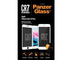panzerglass cr7 brandglass iphone 8 plus 7 plus 6s plus 6. Black Bedroom Furniture Sets. Home Design Ideas