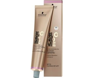 Schwarzkopf Blondme Bond Enforcing Blonde Lifting 60 Ml Ab 540