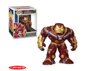 funko pop! marvel infinity war - hulkbuster ab 17,95