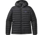 Down Men's Hoody Black Sweater Patagonia 4A8wpxw