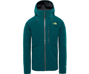 The North Face Men s Apex Flex GTX 2.0 Jacket botanical garden green ... 011ea77e609