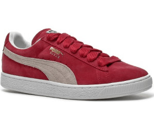 scarpe puma camoscio