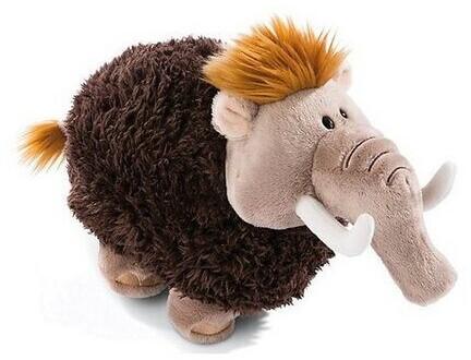 nici stone age friends  mammut 35 cm ab 2174