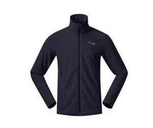 Bergans Finnsnes Fleece Jacke dark navy ab 33,99