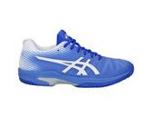 Asics Solution Speed FF Clay Damen bei