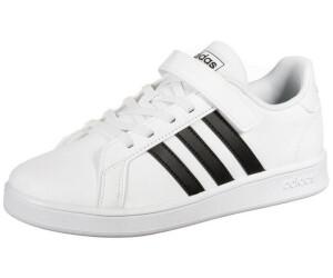 Adidas Kids Trainers Grand Court black