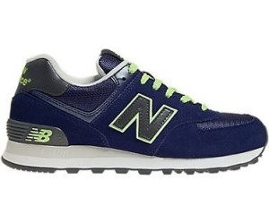 new balance gialle 25