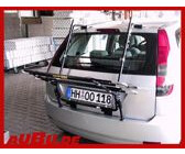 Heck-//Fahrradträger Adventure 619 für Ford Focus 5Türer ab 11 Aurilis 3 Räder